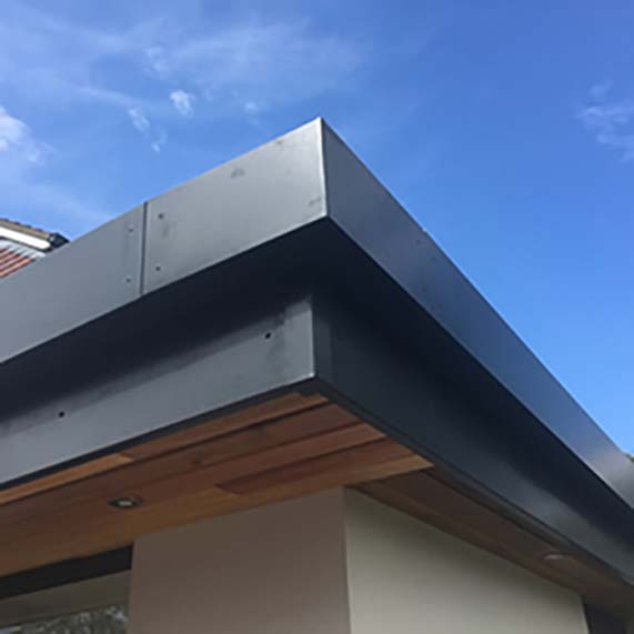 gutter fascia soffit spraying near me West Midlands and Staffordshire