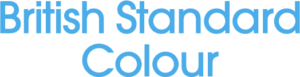 upvc spray painting BSA colour changes uk