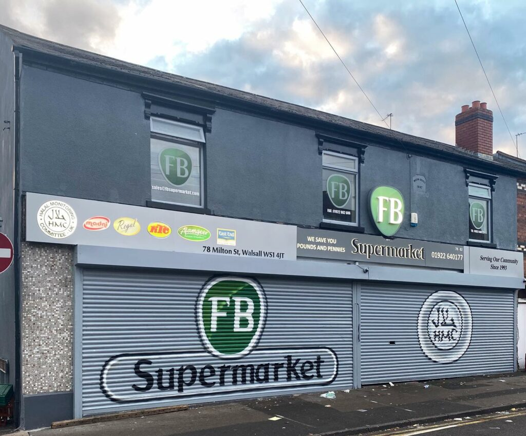 This commercial property has undergone a full renovation....