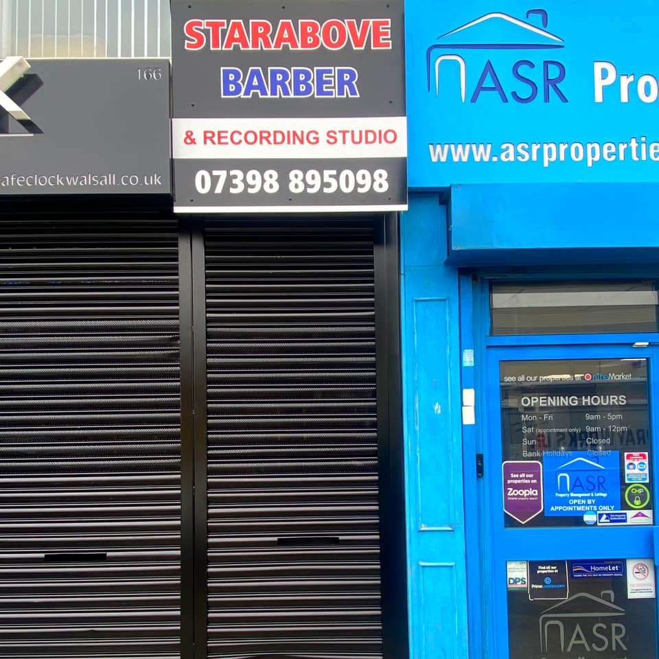 Your shop front gives customers their first impressions of your business. Here a...