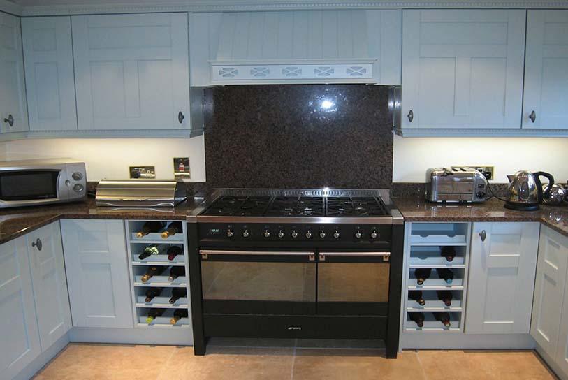 kitchen cabinet spraying Walsall West Midlands